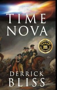 Cover TIME NOVA