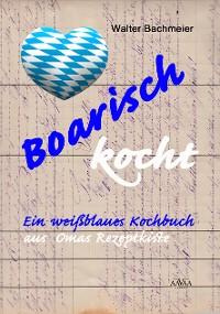 Cover Boarisch kocht