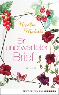 Cover Ein unerwarteter Brief