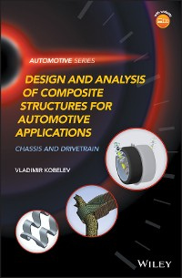 Cover Design and Analysis of Composite Structures for Automotive Applications