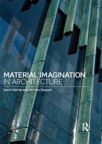 Cover Material Imagination in Architecture