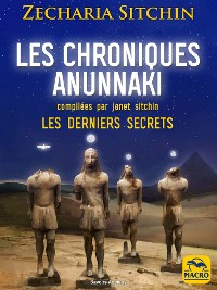 Cover Les chroniques Anunnaki