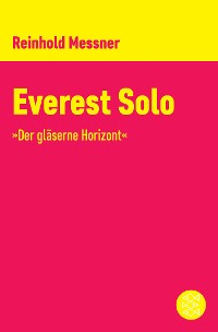 Cover Everest Solo