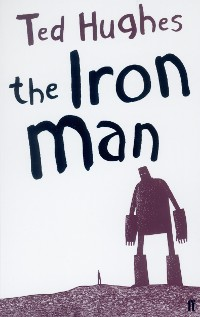 Cover The Iron Man