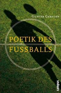 Cover Poetik des Fußballs