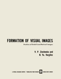 Cover Formation of Visual Images