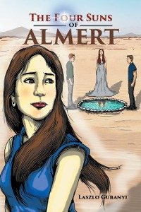 Cover The Four Suns of Almert