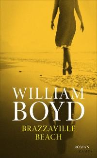 Cover Brazzaville Beach