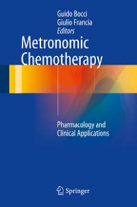 Cover Metronomic Chemotherapy