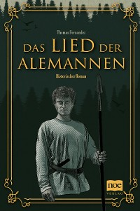 Cover Das Lied der Alemannen