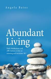 Cover Abundant Living