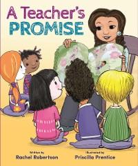 Cover A Teacher's Promise