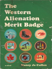 Cover The Western Alienation Merit Badge