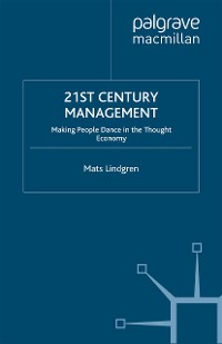 Cover 21st Century Management