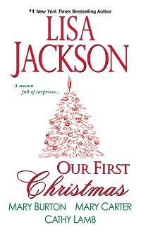 Cover Our First Christmas