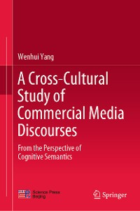Cover A Cross-Cultural Study of Commercial Media Discourses