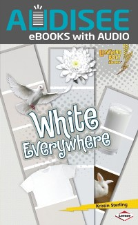 Cover White Everywhere