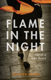 Cover Flame in the Night