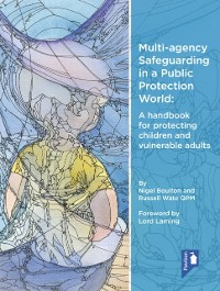 Cover Multi-agency Working in a Public Protection World