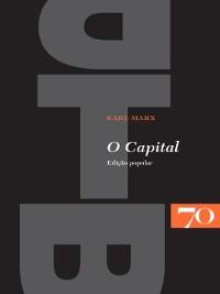 Cover O Capital--edição popular