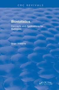 Cover Biostatistics