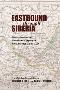 Cover Eastbound through Siberia