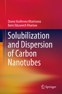 Cover Solubilization and Dispersion of Carbon Nanotubes