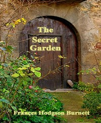 Cover The Secret Garden