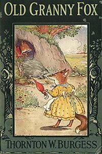 Cover Old Granny Fox