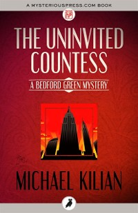 Cover Uninvited Countess