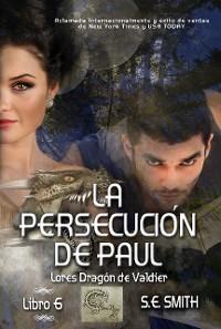 Cover La persecución de Paul