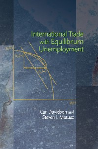 Cover International Trade with Equilibrium Unemployment