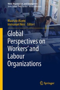 Cover Global Perspectives on Workers' and Labour Organizations