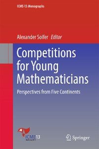 Cover Competitions for Young Mathematicians