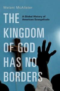Cover Kingdom of God Has No Borders