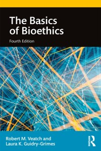 Cover Basics of Bioethics