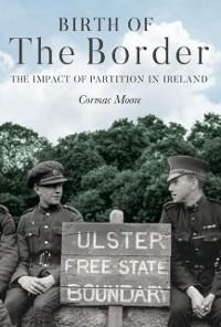 Cover Birth of the Border