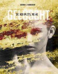 Cover Gelöscht - Die komplette Reihe