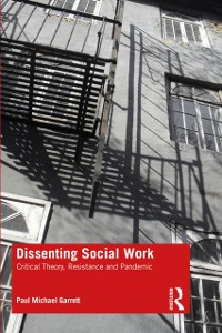 Cover Dissenting Social Work