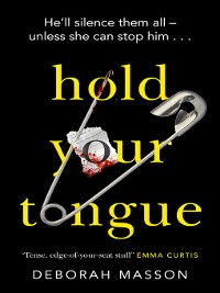 Cover Hold Your Tongue