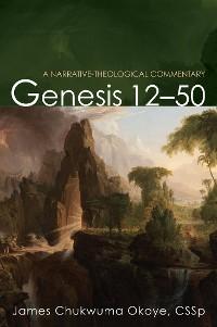 Cover Genesis 12–50