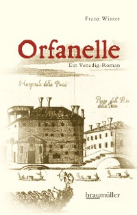 Cover Orfanelle