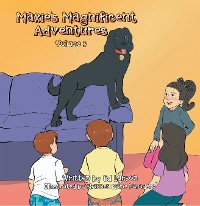 Cover Maxie's Magnificent Adventures