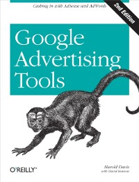 Cover Google Advertising Tools