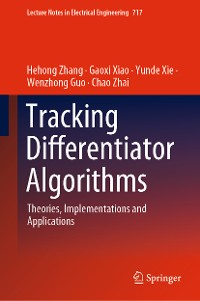 Cover Tracking Differentiator Algorithms