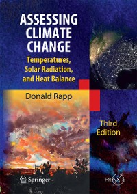 Cover Assessing Climate Change