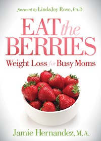 Cover Eat the Berries