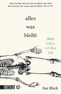 Cover Alles, was bleibt