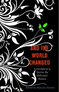 Cover And the World Changed