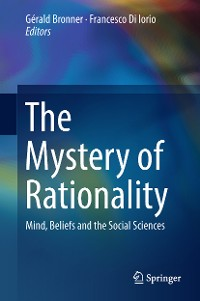 Cover The Mystery of Rationality